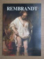 Froukje Hoekstra - Rembrandt