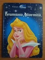Frumoasa adormita. Colectia Disney clasic