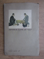 Fukumensi Mihori - Japanese game of GO