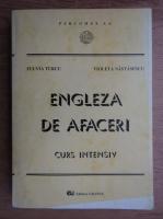 Anticariat: Fulvia Turcu - Engleza de afaceri. Curs intensiv (volumul 1)