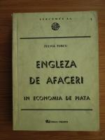 Fulvia Turcu - Engleza de afaceri in economia de piata