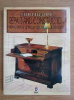 Anticariat: Furniture. Repair and construction