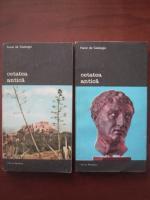 Fustel de Coulanges - Cetatea antica (2 volume)