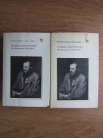 Fyodor Dostoyevsky - The Karamazov brothers (2 volume)