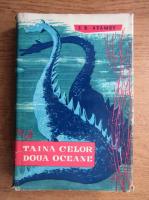 G. B. Adamov - Taina celor doua oceane