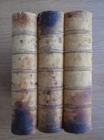 Anticariat: G. Baudry-Lacantinerie - Traite theorique et pratique de Droit Civil (3 volume, 1896)