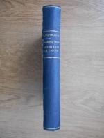 Anticariat: G. Bogdan-Duica - Romanii si Ovreii. Vieata si opera lui Gheorghe Lazar (1913, 2 volume coligate)