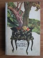 G. Calinescu - Scrinul negru (coperti cartonate)