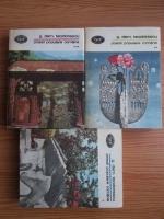 G. Dem. Teodorescu - Poezii populare romane (3 volume)