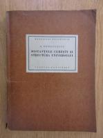 G. Demetrescu - Distantele ceresti si structura universului (1924)