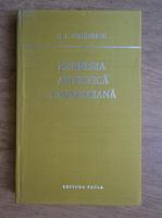 Anticariat: G. I. Tohaneanu - Expresia artistica eminesciana