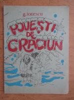 G. Ionescu - Povesti de Craciun