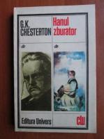 G. K. Chesterton - Hanul zburator