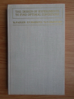 G. Leib - The design of experiments to find optimal conditions
