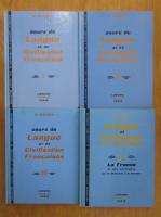 Anticariat: G. Mauger - Langue et civilisation francaises (4 volume)