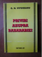 G. N. Viforeanu - Priviri asupra Basarabiei