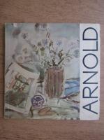 Anticariat: G. Oprescu - M. W. Arnold