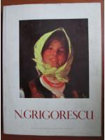 G. Oprescu - N. Grigorescu (volumul 2)