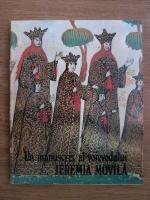 Anticariat: G. Popescu Valcea - Un manuscris al voievodului Ieremia Movila
