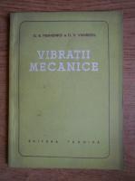 G. S. Pisarenko - Vibratii mecanice