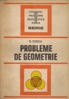 G. Titeica - Probleme de geometrie