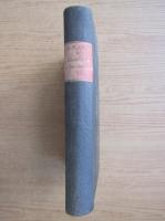 Anticariat: G. Touchard-Lafosse - Chroniques de l'oeil de boeuf (1924, volumul 6)