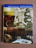 Anticariat: G. V. Evdokimov - Indrumatorul marinarului