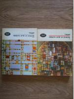 Anticariat: G. W. F. Hegel - Despre arta si poezie (2 volume)