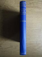 Anticariat: G. W. Stubbings - Electricity meters and meter testing (volumul 6, 1939)