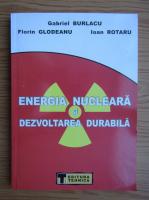 Gabriel Burlacu - Energia nucleara si dezvoltarea durabila