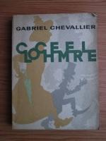 Anticariat: Gabriel Chevallier - Clochemerle