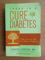 Anticariat: Gabriel Cousens - There is a cure for diabetes