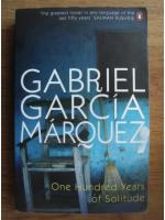 Gabriel Garcia Marquez - One hundred years of solitude