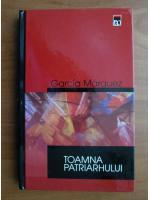 Gabriel Garcia Marquez - Toamna patriarhului (coperti cartonate)