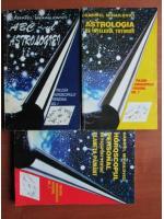 Anticariat: Gabriel Mihailovici - Trilogia horoscopului personal (3 volume)