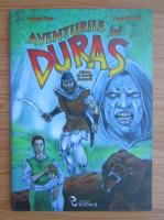 Anticariat: Gabriel Tora - Aventurile lui Duras