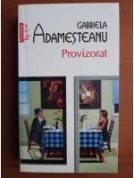 Gabriela Adamesteanu - Provizorat (Top 10+)