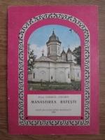 Anticariat: Gabriela Cocora - Manastirea Ratesti