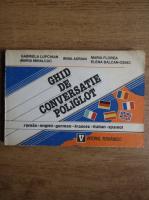 Gabriela Lupchian - Ghid de conversatie poliglot