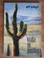 Anticariat: Gabriela Paladian - Viata in pustiuri
