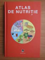 Gaby Hauber Schwenk - Atlas de nutritie