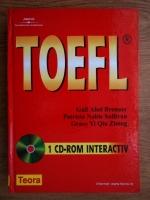 Gail Abel Brenner - Toefl (lipsa cd)