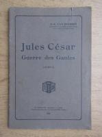 Gaius Iulius Caesar - Guerre des Gaules (1939)