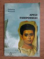 Anticariat: Galateia Sarandi - Apele Euriposului