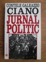 Galeazzo Ciano - Jurnal politic
