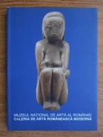Anticariat: Galeria de Arta Romaneasca Moderna