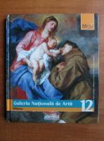 Galeria Nationala de Arta. Milano (colectia Marile Muzee ale Lumii, nr. 12)