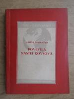 Anticariat: Galina Nikolaeva - Povestea Nastei Kovsova