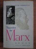 Anticariat: Galina Serebreakova - Tineretea lui Marx