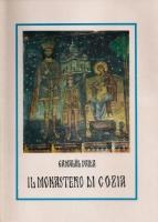 Anticariat: Gamaliil Vaida - Il monastero di Cozia. Ieri ed oggi